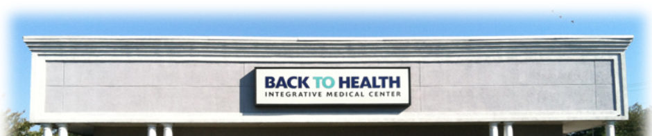 Back To Health Branford Connecticut